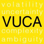 Thriving in a VUCA World