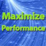 Maximizing Personal Energy