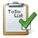 "Focus Your ""To Do"" List"