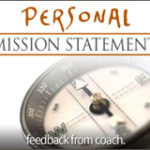 Your Personal Mission & Vision