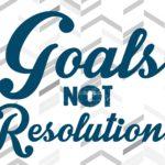 Set Your 2017 Goals Now!