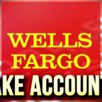 Ambitious Goals and Wells Fargo