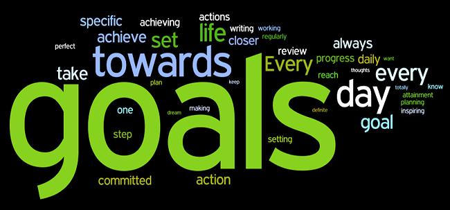 Start Your 2019 Goals Planning Now
