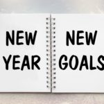 Set Goals, Not Resolutions, for 2021!
